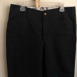 Ben Davis Pants - Ben Davis Black Pants